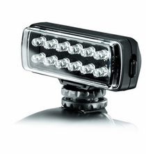 Manfrotto Pocket 12 LED  On Camera Light, ML120