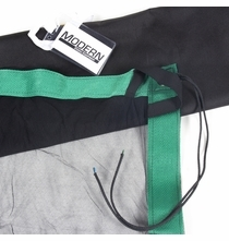 Modern Studio 4x4 Single Scrim Net Black with Bag