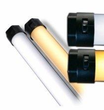 Quasar Tubes Q-LED X CrossFade Linear Lamp 4ft Bulb T12 120VAC