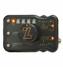 Zylight Remote Wireless Control
