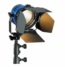 Arri Arrilite 600W Open Face Light Fixture 571600 Discontinued
