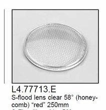 Arri Arrisun 12 Plus 1200W HMI Par CLEAR Super Flood Lens