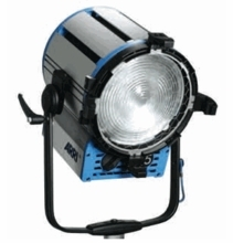 Arri T5, 5000W True Blue Fresnel Stand Model