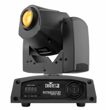 Chauvet Intimidator Spot 155 Moving Head LED Light