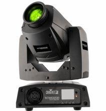 Chauvet Intimidator Spot LED 255 IRC DMX Moving Yoke Light