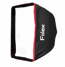 Fiilex Extra Small Softbox Kit - P Series
