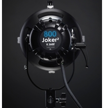 K5600 Joker2 800w HMI Par Light Zoom Kit w/Case