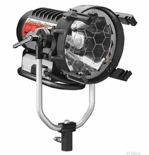 Mole Richardson 1200W HMI Par Light 6631