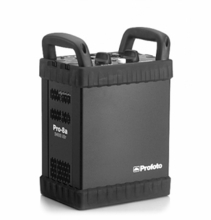 Profoto Pro-8a 1200 Air Studio Generator Lighting Pack