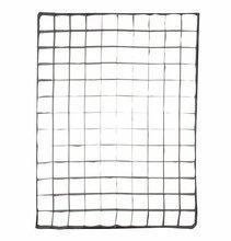Small Fabric Grid 60 Degree 3526
