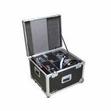 Kobold 800 DW All Weather HMI Par Light Production Case Light Kit