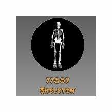 Rosco Skeleton 77557 Standard Steel Gobo