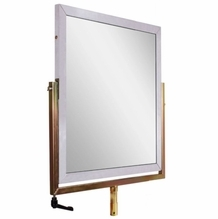 Modern Studio 2x2 Mirror / Hard Reflector