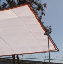 6'x6' Overhead / Butterfly