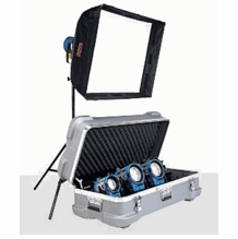 Arri Softbank I Plus (4) Kit LK.0005661