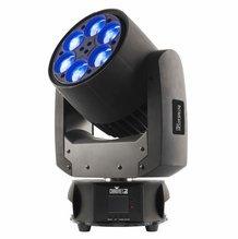 Chauvet Intimidator Trio Zoom LED - Wash, Beam, Effect Light