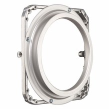 "Chimera Speed Ring for ETC Source Four Par Light 7 3/8"" Diameter"