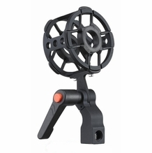 K-Tek Short Microphone Shock Mount K-MTS
