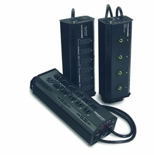 Leprecon High Power Duplex  4 Ch. Dimmer Pack 3600W