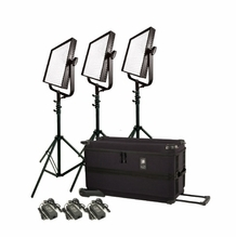 LitePanels LED Light Kits