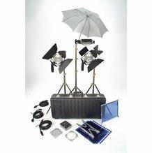 Lowel Elemental Light Kit TO-983Z