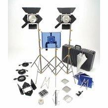 Lowel Omni 3 Light Kit O1-93Z