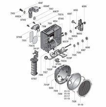 Lowel Omni Light Parts O1-10