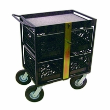 Modern Studio Equipment Carts