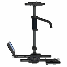 Steadicam Zephyr Camera Stabilizer High Def w/ AB Mount