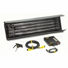 4 Ft. 4 Bank Kino Flo 4x4 System  SYS-484-120U