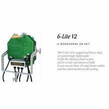 Barger-Baglite 6 -Lite V 2.0