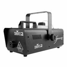 Chauvet Hurricane 1400 Fog Machine with Remote