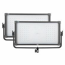 F&V K8000 Plus Studio LED Panel 2 Light Kit DAYLIGHT Anton