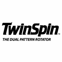 GAM TwinSpin Dual Gobo Pattern Rotators