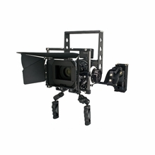 Hand Held / Shoulder Camera Rigs