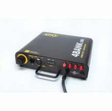 Kino Flo 4 Bank Select/DMX Ballast, 100~240VAC