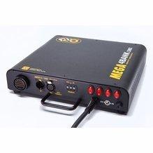 Kino Flo Mega 4Bank DMX Universal Ballast, 100vac-240vac  BAL-457M-120U