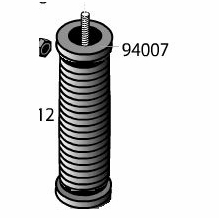 Lowel DP Light Handle Complete, Part 94007