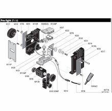 Lowel Pro Light Parts