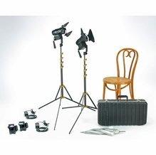 Lowel Pro Power LED 2 Light Kit AC - Daylight