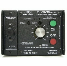 Magic Gadgets 2K Pro Dimmer 2,000W