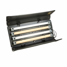 Quasar Science 2X4 Kino Flo w/ Cross Fade LED Lamp System