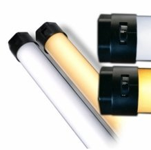 Quasar Tubes Q-LED X CrossFade Linear Lamp 4ft Bulb T12 120VAC