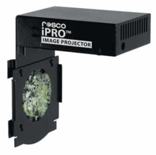Rosco Image Pro iPro Slide Projector