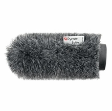 Rycote 15cm Standard Hole Softie Windscreen