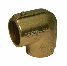 Speed Rail Fittings