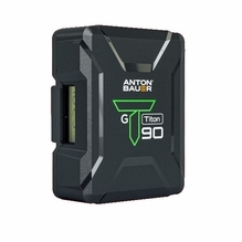 Anton Bauer Titon 90 Gold Mount Battery 92wh 14.4v