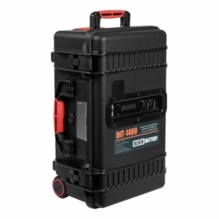 Block Battery DIT-1400 Li Ion Battery 1400wh 25.6v & Charger