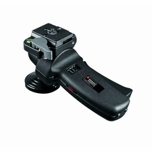DEMO Manfrotto Joystick Ball Tripod Head Short w/ RC2