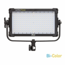 F&V Lighting K2000S Power Half Panel LED | BiColor